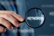 Como escoger mejor sus palabras claves